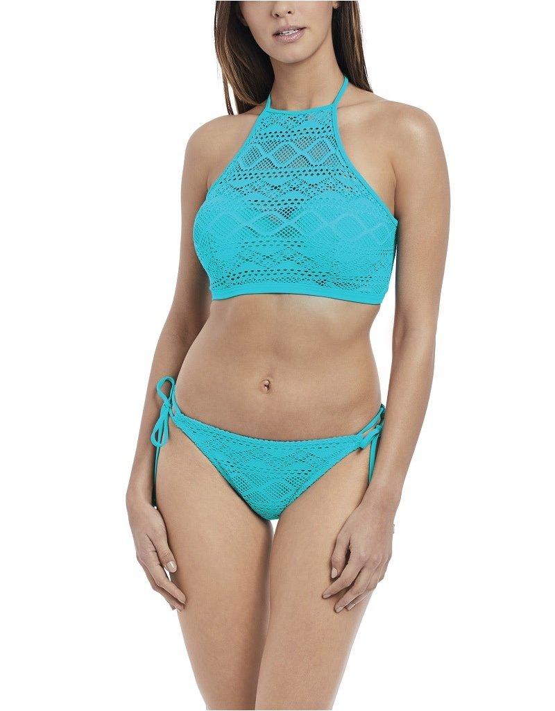 Freya Sundance Crop Bikini Top 3973