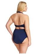 Elomi Chevron Bikini Top 7452