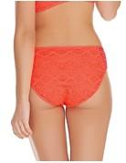 Freya Sundance Bikini Bottom 3976 Large Orange Fizz
