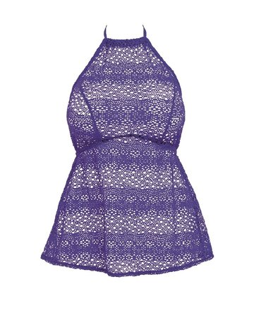 Elomi Indie Tankini / Cover Up 7531