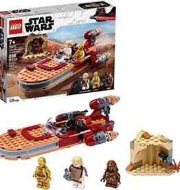 NEW LEGO STAR WARS #75259 SNOWSPEEDER ~ 20TH ANNIVERSARY EDITION