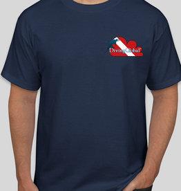 DivingGlobal DivingGlobal Standard T-Shirt