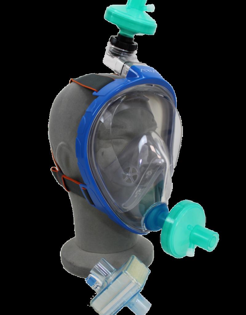 Ocean Reef Ocean Reef Emergency COVID-19 Protection