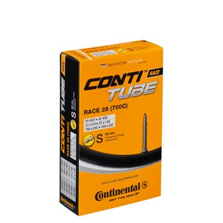 Continental Inner Tubes - 700c