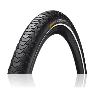 Continental Continental Contact Plus 700 C Tire