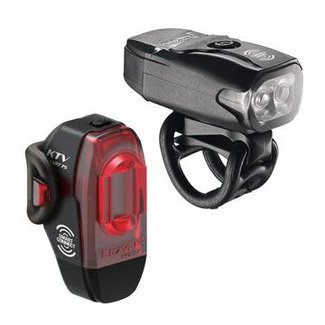 Lezyne Lezyne KTV Drive / KTV Pro Smart Light