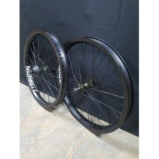 Merritt Custom Wheel Set (RHD)