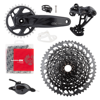 SRAM GX Eagle DUB B2 - Boost Build Kit