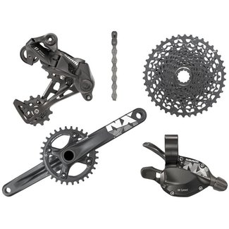 SRAM NX Eagle - Build Kit