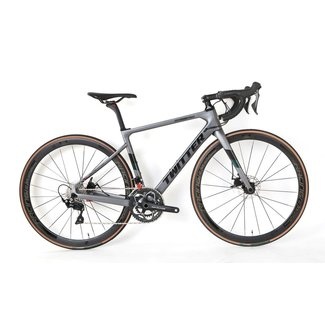 Twitter Stealth Pro Disc -Simano 105 Mix