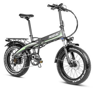 PASELEC PX1 Foldable Fat E-Bike