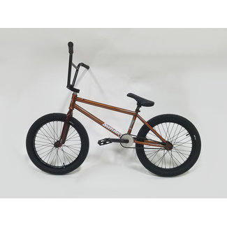 Sunday Excelsior - Custom BMX