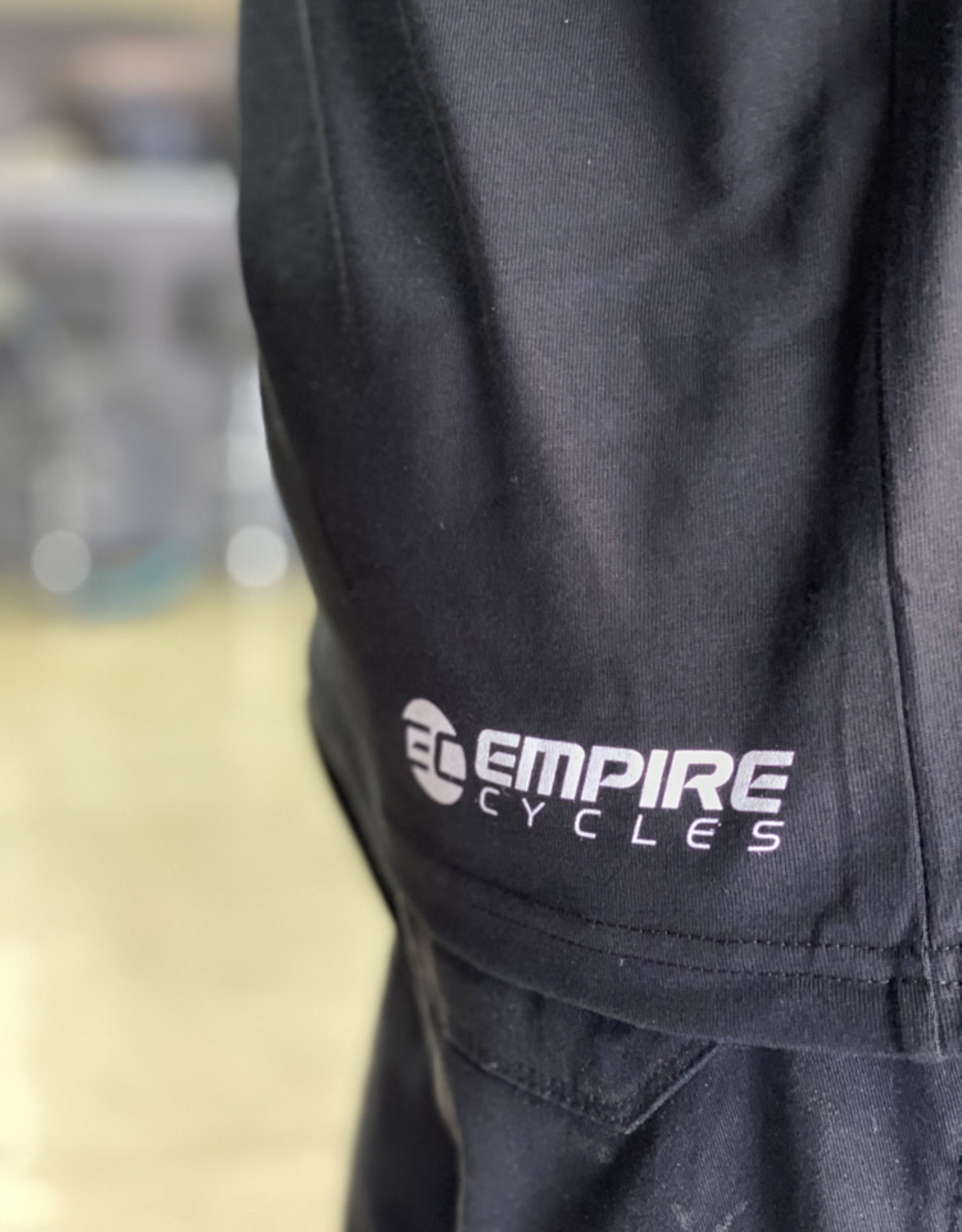 Empire Cycles Empire Cycles Collage T Shirt