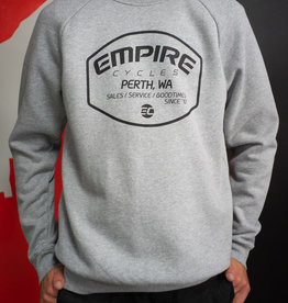 Empire Cycles Empire Cycles Good Times Crew Neck