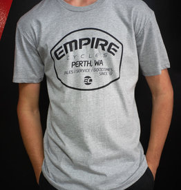 Empire Cycles Empire Cycles Good Times T Shirt
