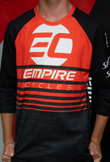 Empire Cycles Empire Cycles 3/4 19 Race Jersey