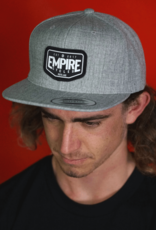 Empire Cycles Empire Plate Snapback