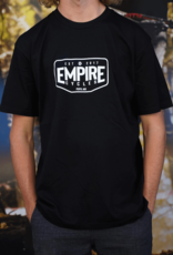 Empire Cycles Empire Plate T Shirt