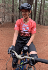Empire Cycles Empire Trail Jersey Womens SS