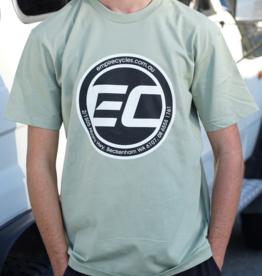 Empire Cycles Empire Sticker Shirt