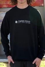 Empire Cycles Empire Cycles Sales Service Crew Neck