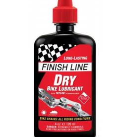 Finish Line Finish Line Dry Lube 4oz 120ml