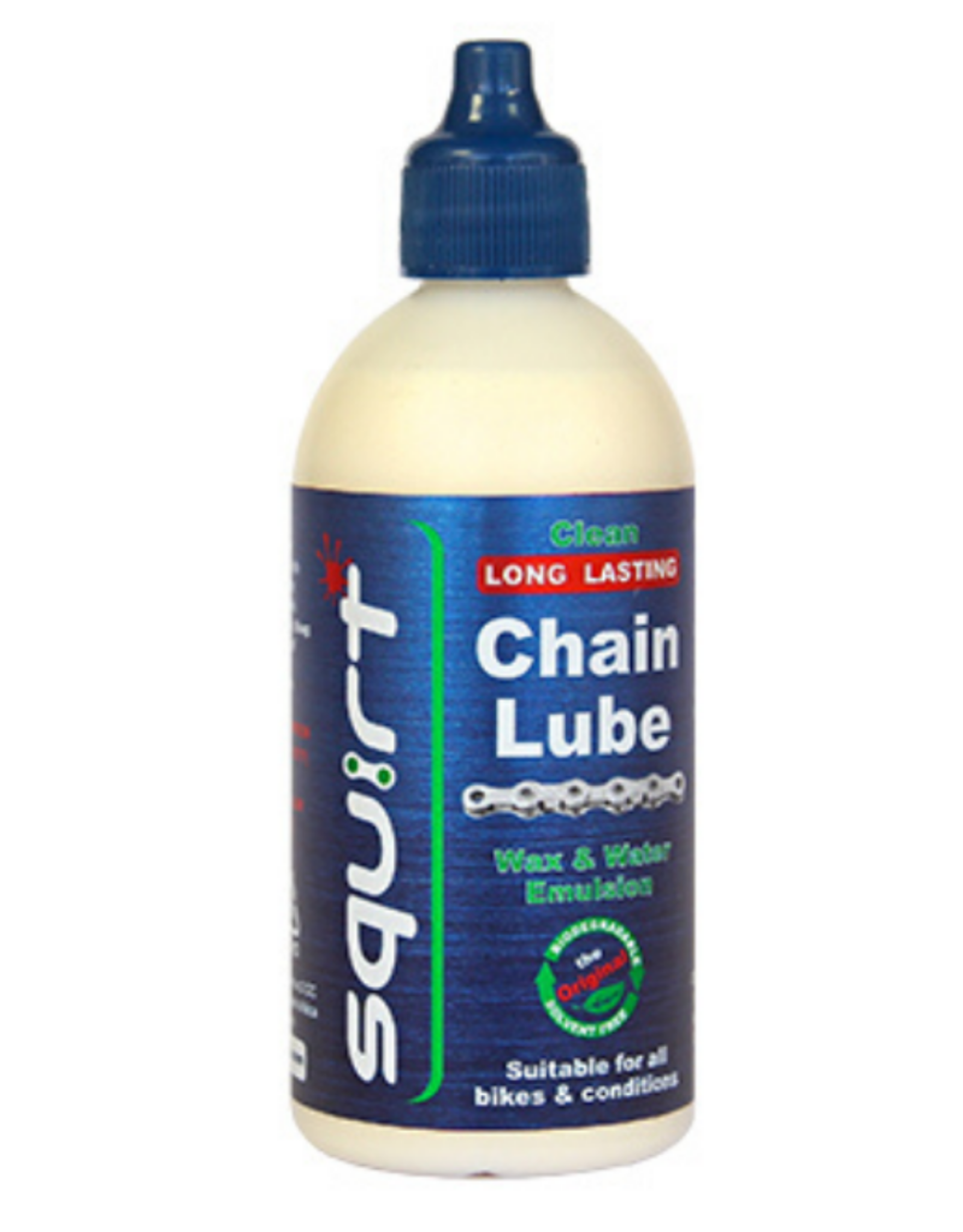 Squirt Squirt Dry Lube 120ml bottle