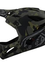 Troy Lee Designs Troy Lee Designs 22 Stage MIPS Helmet Camo Olive