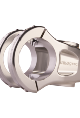 Burgtec Burgtec Enduro MK3 Stem, 35mm Dia 35mm Length - Rhodium Silver