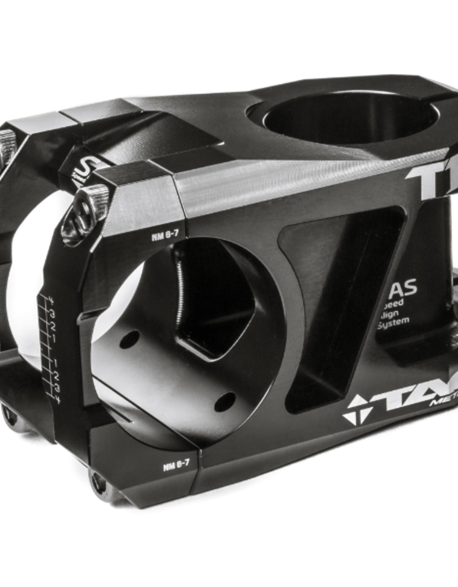 Tag Metals TAG T1 Stem 31.8 45mm Black