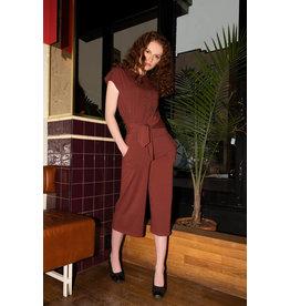 Eve Lavoie Pantalon basic Pollock - 2 couleurs