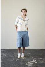 Bodybag by Jude Jupe culotte Tofino - Denim 5oz