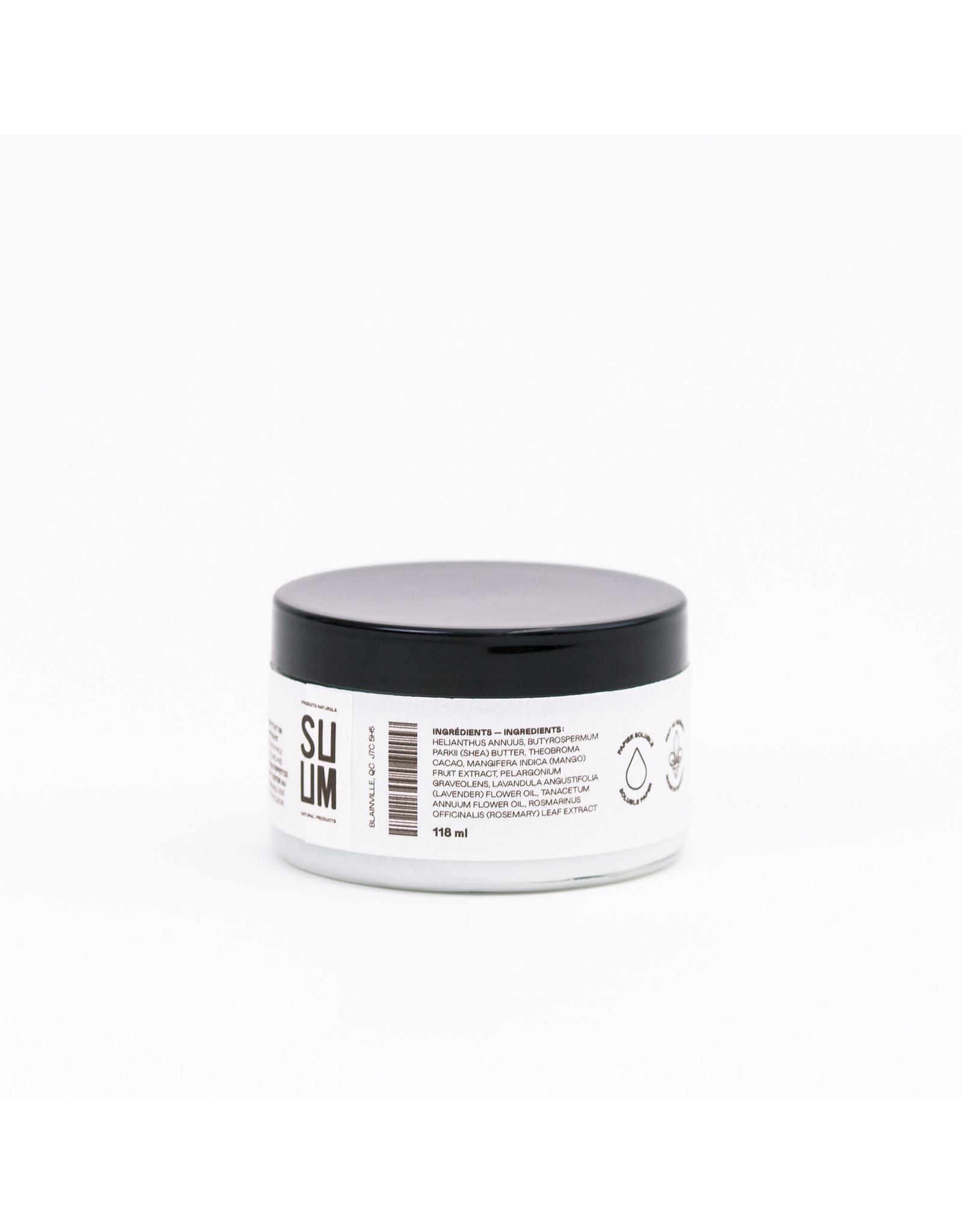Suum Beurre corporel #10 Géranium Lavande