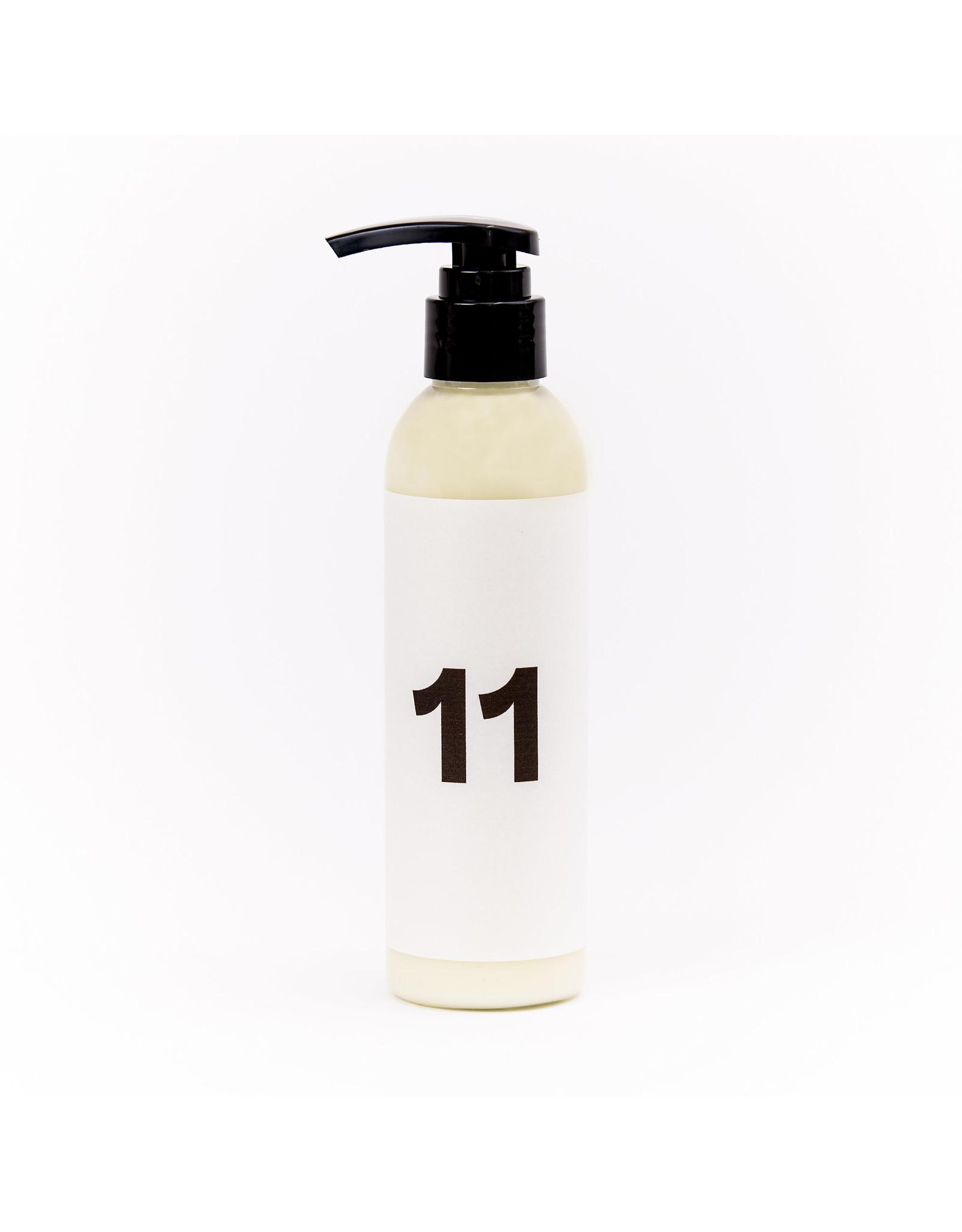 Suum 2 en 1 Nettoyant visage + Démaquillant #11 sans odeur