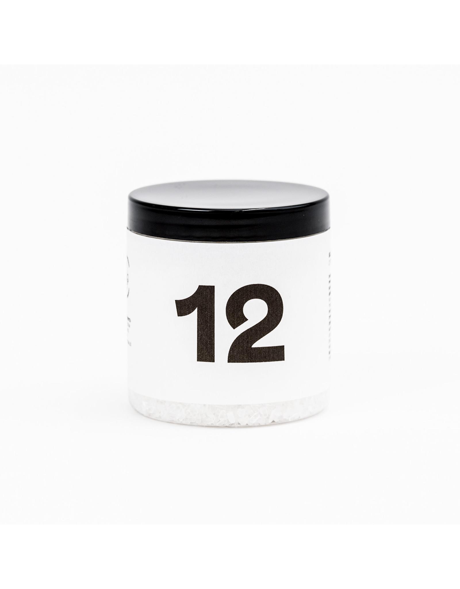 Suum Sel de bain #12 Agrumes