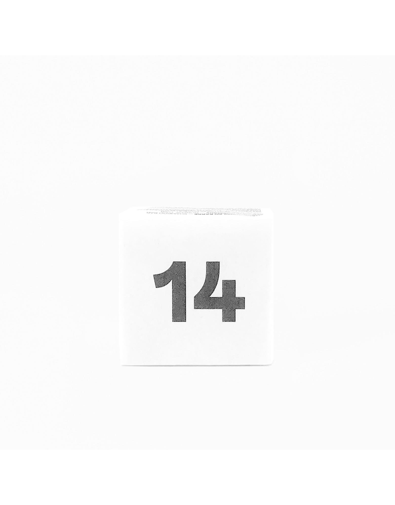 Suum Shampooing en barre #14 sans odeur