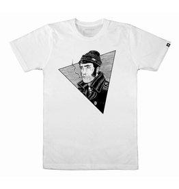 Swenn T-shirt unisexe Mataf - Blanc