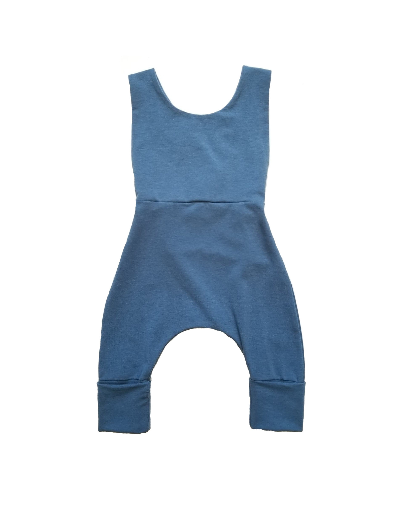 Kid's Stuff Salopette évolutive bleu