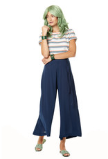Annie 50 Pantalon Arlequin - Marine