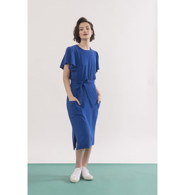 Jennifer Glasgow Robe Klee - Bleu