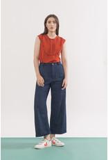Pantalon Agnes - Jeans