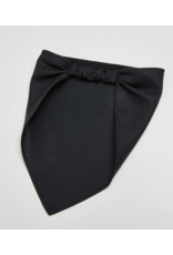 Heirloom Foulard Gossamer noir
