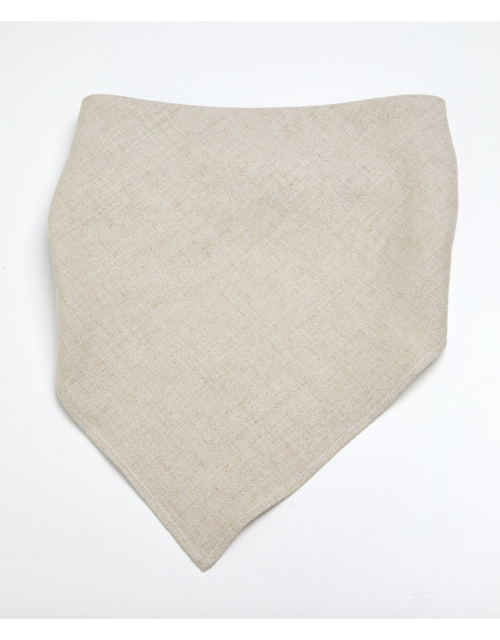 Heirloom Foulard Gossamer argile