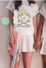 Spilt Milk T-shirt unisexe Toxic