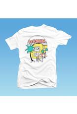 Tamelo T-shirt unisexe La Florida