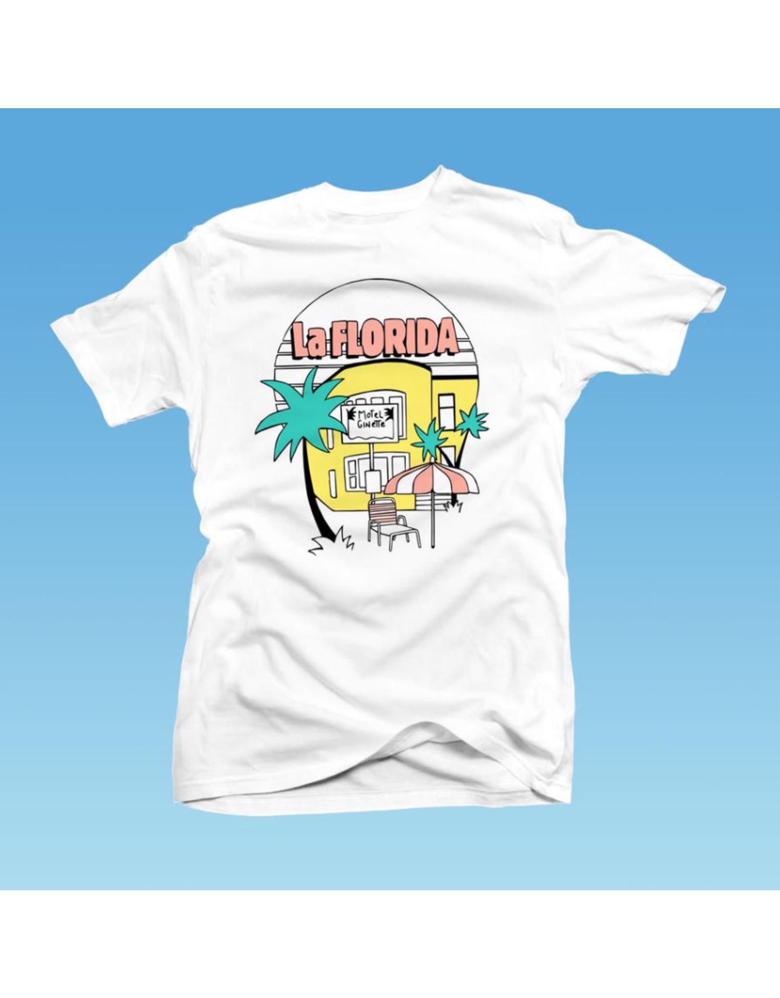 T-shirt unisexe La Florida
