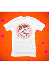 T-shirt unisexe La Fureur