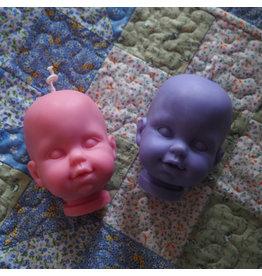Babydoll Naturals Chandelle Gretchen Ross rose/rose
