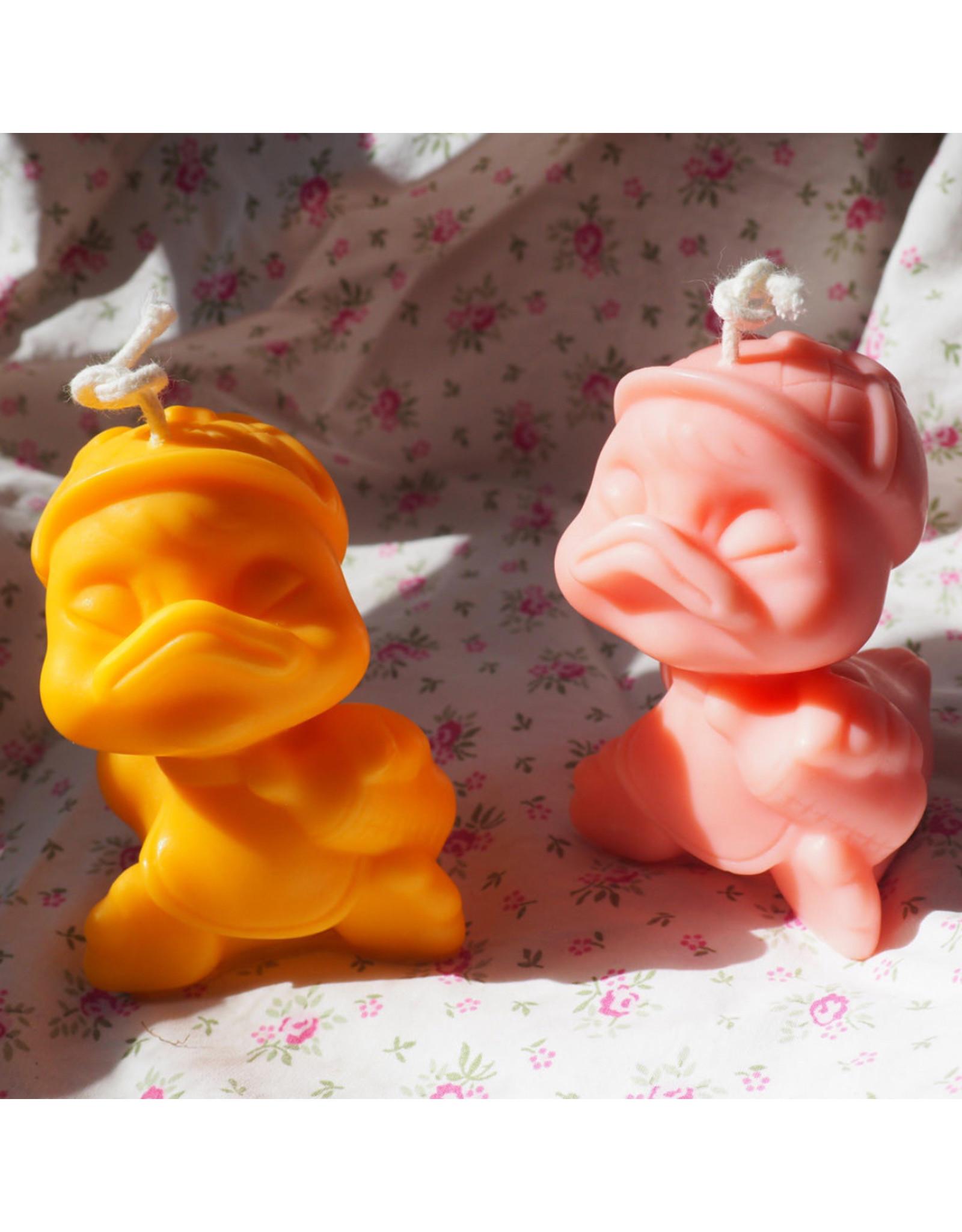 Babydoll Naturals Chandelle Canard Jaune/Miel