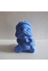 Babydoll Naturals Chandelle Canard Bleu/ Ylang